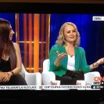 CNN Türk Aykırı Sorular, Selda Öktem